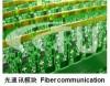 PCBA for optical transceiver