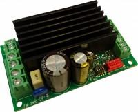 DC Motor Controller Motor Driven System